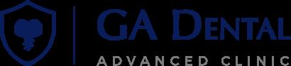 GA logo India